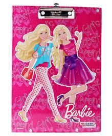 Barbie Sparkle Exam Board - Pink