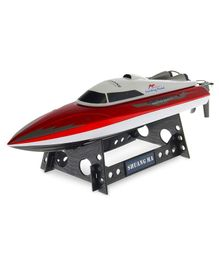 Toyshine High-Speed Remote Control Boat (Colours May Vary)