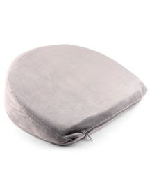 Wedge Pregnancy Pillow - Grey