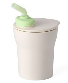 Miniware 3 in 1 Sippy Cup Green - 200 ml