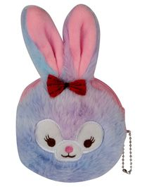 Daizy Rabbit Shape Bag - Multi Colour