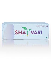 Shaavari Nutritional Bar For Mothers - 150 gm