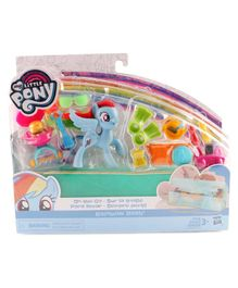 Hasbro My Little Pony with Accessories - Multicolor