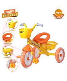 Dash Funtrike Tricycle - Orange