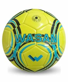 Wasan Kiddy Football Size 3 - Yellow