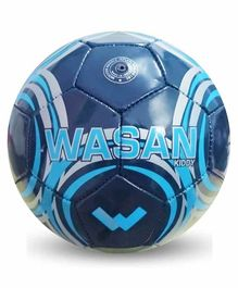 Wasan Kiddy Football Size 3 - Blue