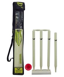 Wasan Cricket Set Kit - Size 3