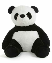 Frantic Panda Soft Toy Black White - Height 150 cm