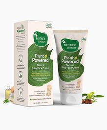 Mother Sparsh Plant Powered Natural Baby Face Cream - 50 gm