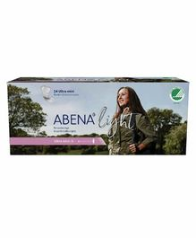 Abena Bladder Control Pads - 24 Pieces