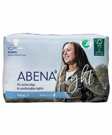 Abena Bladder Control Pads Extra 3 - 10 Pieces