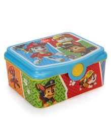 Paw Patrol Lunch Box Blue - 400 ml