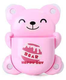 Toothbrush Holder - Pink
