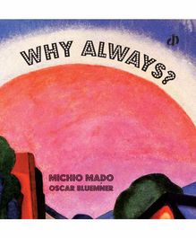 Katha Why Always? by Michio Mado - English