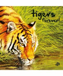 Katha Tigers Forever by Ruskin Bond - English