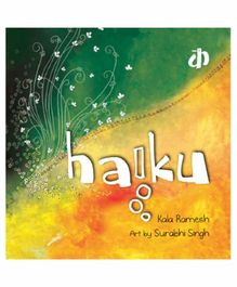 Katha Haiku & Companion Poem Book by Kala Ramesh - English