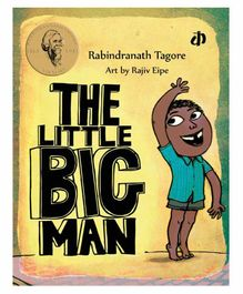 Katha The Little Big Man - English