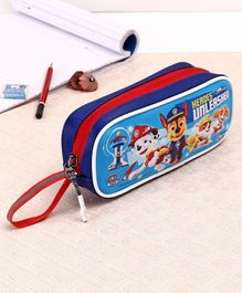 Paw Patrol Pencil Pouch - Blue