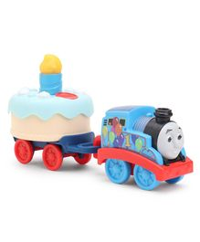Thomas and Friends Musical Toy - Blue Red