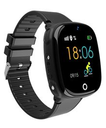 SeTracker Smart Watch Child Tracker - Black