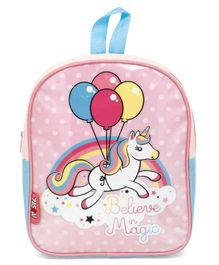 Arditex Unicorn Backpack Pink - 8 Inches