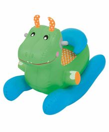 Bestway Inflatable Animal Rocker - (Color May Vary)