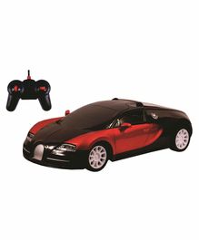 Skylofts Remote Control Car - Red