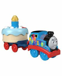 Thomas & Friends Musical Toy - Blue
