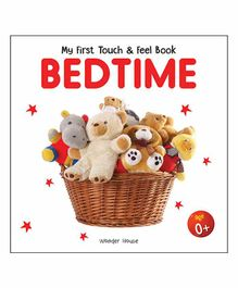 Wonder House Books Bedtime Board Book - English