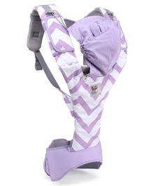 3 in 1 Baby Carrier - Purple