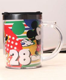 Disney Mickey Mouse Insulated Mug - 350 ml