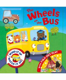 Igloo Books  The Wheels on the Bus  - English