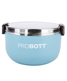 Probott Stainless Steel Lunch Container - Blue