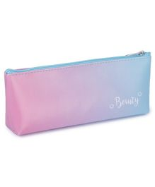 Webby Pencil Pouch - Pink
