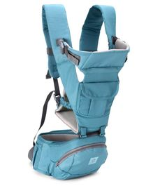 Baby 3 in 1 Carrier - Sea Green