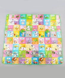 ToyMark Animal Printed Play Mat - Multicolor