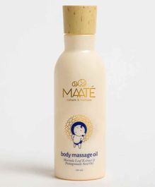 MAATE Baby Massage Oil - 150 ml