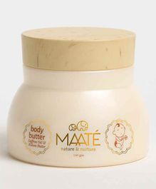 MAATE Body Butter - 150 gm