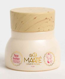 MAATE Face Butter Baby Cream - 50 gm