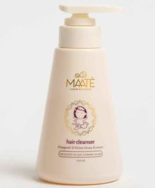 MAATE Baby Hair Cleanser - 250 ml