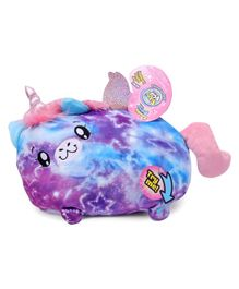 Pikmi Pops Jelly Dreams Twinkle Fairies Series LED Light Up Plush Toy  - Multicolor