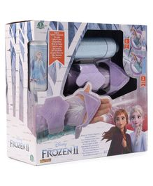 Disney Frozen II New Magic Ice Sleeve - Multicolor