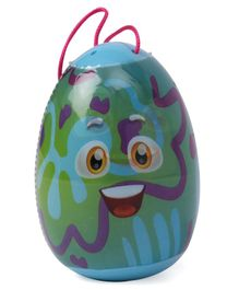 Spin Master Peek & Play Surprise Egg - Blue