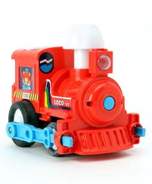 Shinsei Loco Engine Toy - (Color May Vary)