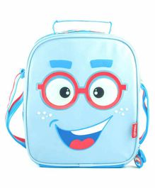 Rabitat Smash Lunch Bag Sparky - Multicolor