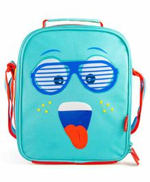 Rabitat Smash Lunch Bag Spunky - Multicolor