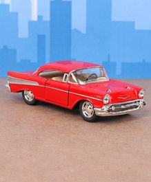 Kinsmart Chevrolet Bel Air Toy Car - Red