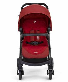 Joie Meet Muze LX  Baby Stroller Cranberry -Red