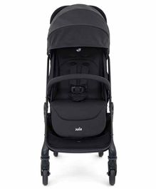 Joie Baby Stroller with Canopy Coal - Black