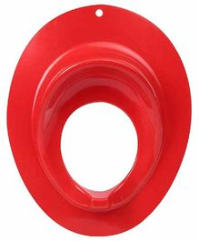 Maanit Potty Seat Cover - Red